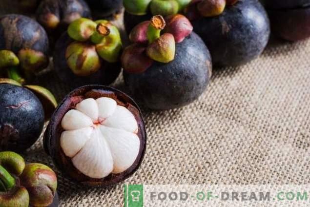 15 troopilist puuvilja, mida peaks kindlasti proovima
