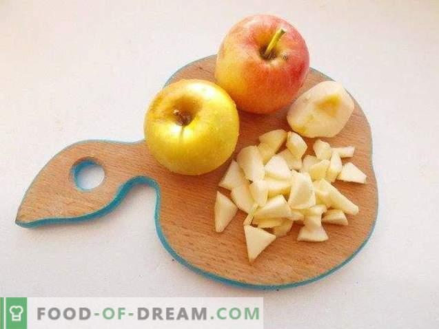 Õunakookide koor