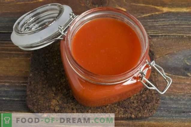 Kodune tomatimahl segistis