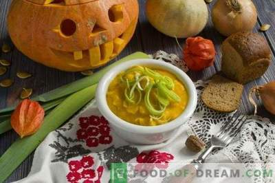 Chicken Pumpkin Stew