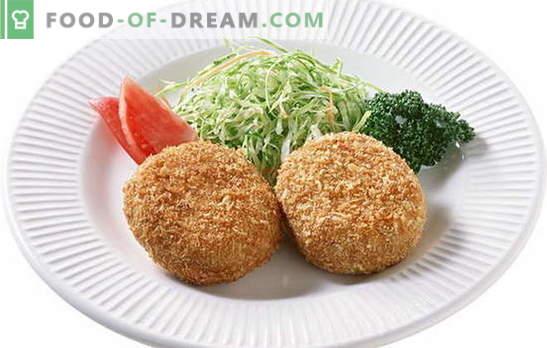 Kalmaarid on maailma kõige kiiremad! Kalmaaripallide retseptid: juustu, piparmündi, kana, krabipulgaga