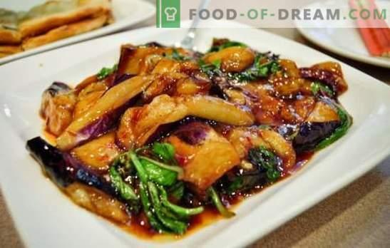 Kartul baklažaaniga aeglases pliidis - kiire ja maitsev. Kuidas valmistada baklazaaniga kartulit aeglases pliidis - parimad retseptid