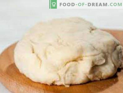 Pärmi pizza pärm kiire, lihtne retsept