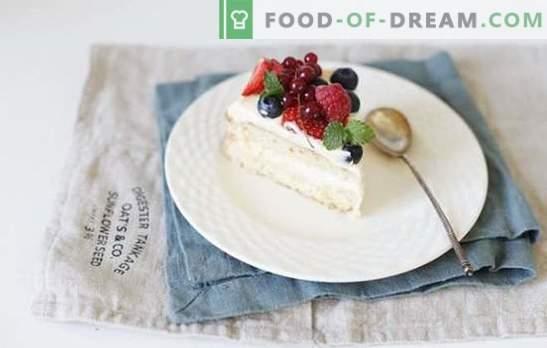 e6ae63927a5 Küüslauguga kook on klassikaline kondiitritooted. Parimad retseptid  koogikooki ja kartuliga