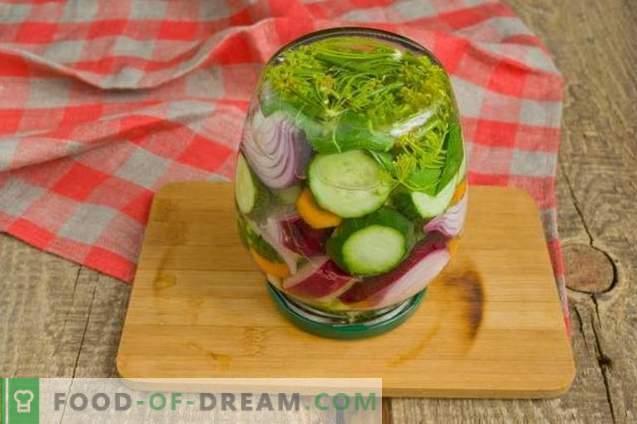 Salat talveks
