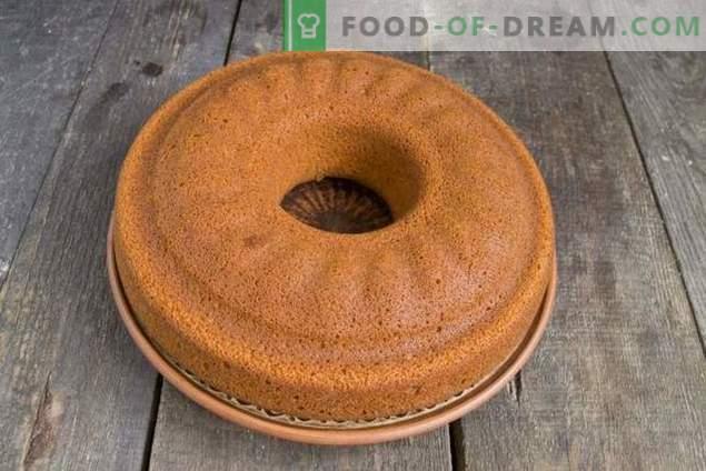 Pumpkin Pie on terve pere jaoks terved magustoidud