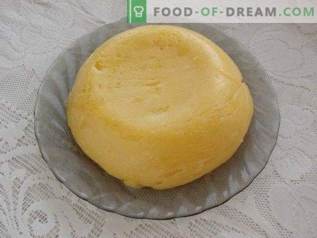 Kodune juust
