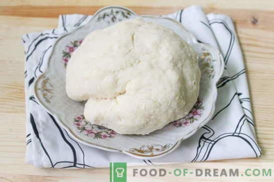 Pita koos täidistega - retsept koos fotodega. Mööduge tänaval shawarma! Pita leiva ja täidiste (foto) valmistamise samm-sammult kirjeldus