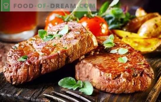 Grillitud sealiha on liha! Küpsetatud, maitsva sealiha praadide valmistamine grillil erinevalt