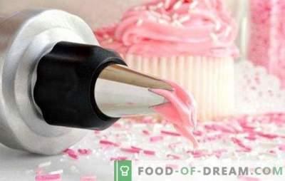 Jogurtikreem: tervislik täidis või kerge magustoit? Jogurtikreemipreparaadid magusate hammaste ja toitumise jaoks