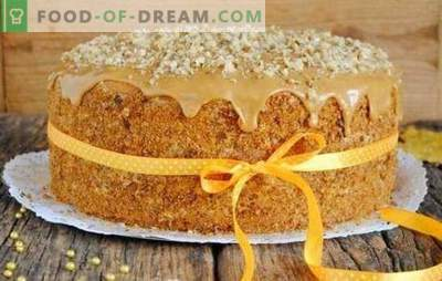 Galima paprasta pyragas per penkias minutes! Lengviausių receptų, skirtų greitai valgyti pyragams, pasirinkimas: greitas ir skanus