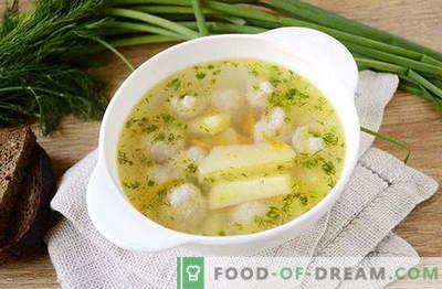 Maitsev kartuli supp