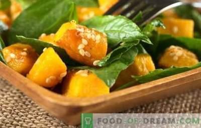 Mida küpsetada kartulist kõrvitsaga ahjus? Teeme sügis-talvise hooaja menüü: kartuliga kõrvits, küpsetatud ahjus ja mitte ainult!