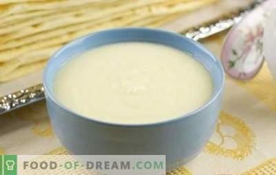 Piimavaba piim on ökonoomne valik! Retseptid piimitaimede jaoks ilma kohvita, kakaoga, kondenspiimaga, karamelliga