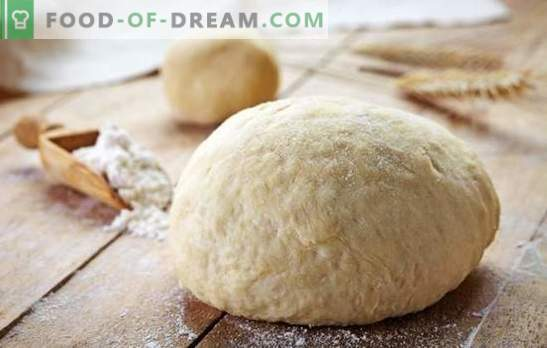 Hea tainas kurnikule on maitsva kooki võti. Erinevad retseptid pärmile, lehtpastale, kefiirile, hapukoorele, margariinile