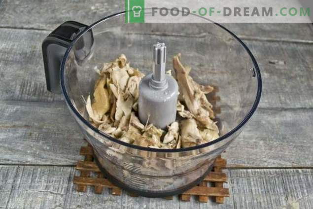 Lihtne kanafilee munaga ja köögiviljadega