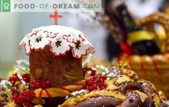 Die leckerste Ostertorte - für strahlende Freuden! Bewährte Rezepte luftig, duftend, die leckersten Osterkuchen zu Ostern