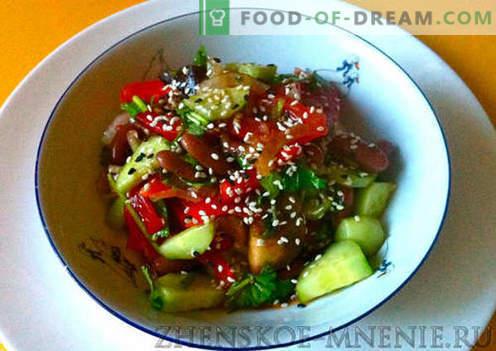 Korea salat