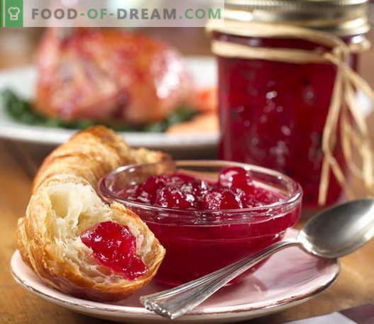 Cherry jam: kuidas teha kirsi moosi õigesti