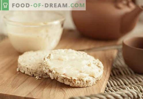Kodune juust - parimad retseptid. Kuidas korralikult ja maitsev juustu kodujuustust või piimast kodus.