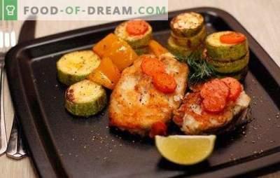 Tursa praad ahjus - madala kalorsusega, maitsev, stiilne. Kuidas valmistada köögivilja, kaste, seened, veiniga tursapihvi ahjus