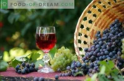 Vein viinamarjadest