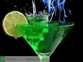 Kuidas juua absinti