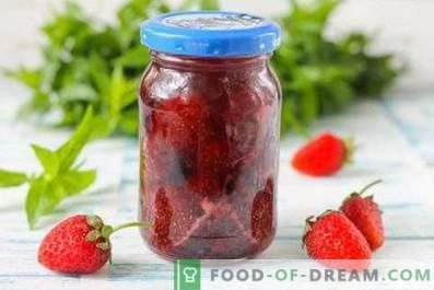 Maasika moos aeglases pliidis