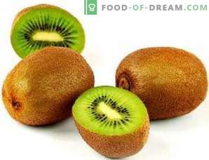 Kiwi kalorid